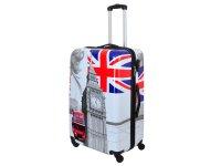 У нас можно дорожные сумки и чемоданы купить, представленные в широком ассортименте