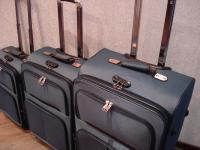 Предлагаем по минимальным ценам в Москве купить чемодан пластиковый на колесиках