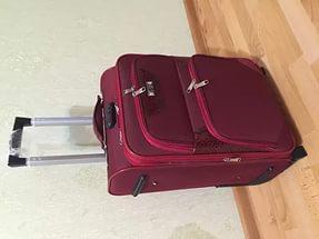 Предлагаем по минимальным ценам в Москве купить комплект чемоданов