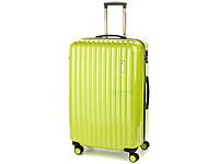 У нас можно купить чемодан на колесиках недорого