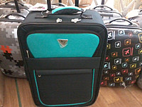 Предлагаем по минимальным ценам в Москве купить маленький чемодан на колесиках