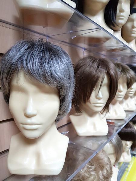 Парики. Wigs. Натуральные парики. Искусственные парики. Купить парик. Buy wig. Lanord.ru