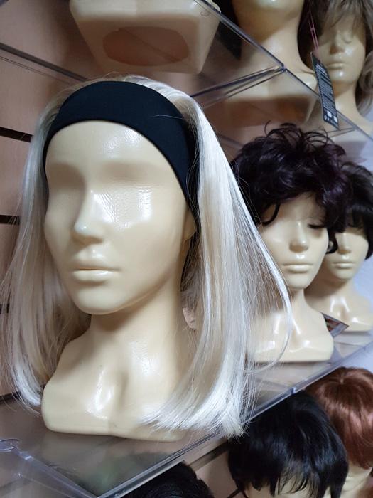Магазин париков в Москве. Адрес на Таганской - LaNord.ru