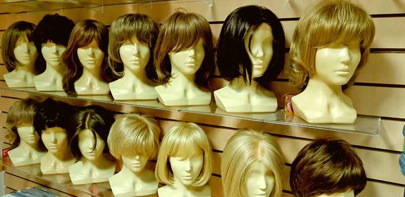 Парик натуральный со скидкой. Парики купить в магазине Ланорд можно недорого. Wigs