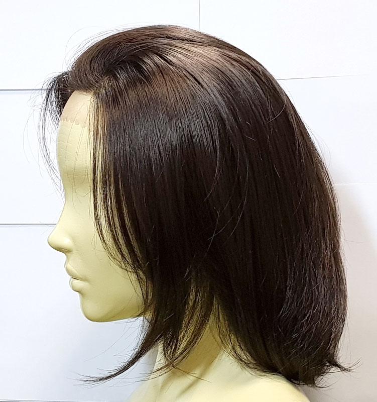 Парик купить в магазине натуральных париков lanord.ru можно недорого. Wigs. Wig in wig shop
