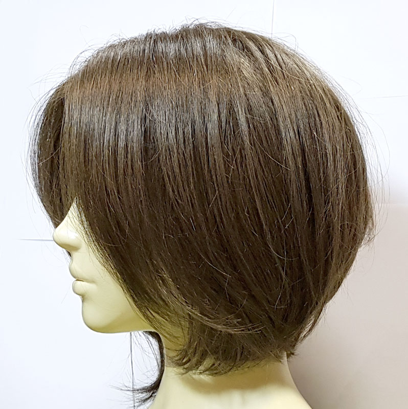 Парик натуральный без челки. Парики купить в магазине париков от 3400 рублей. Wigs