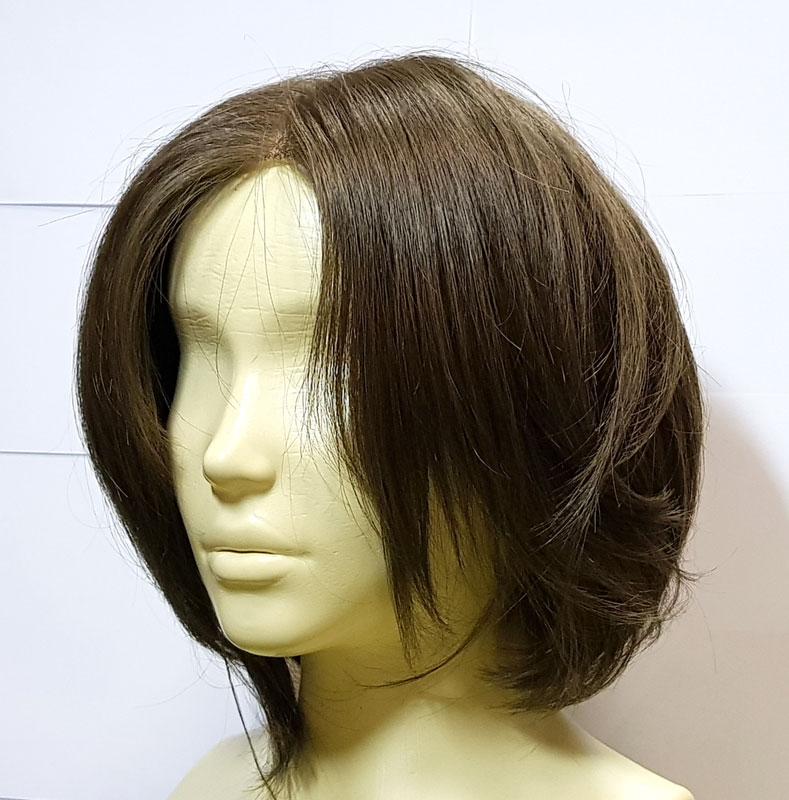 Парик натуральный со скидкой от 2900 рублей. Парики купить в магазине Ланорд можно недорого. Wigs