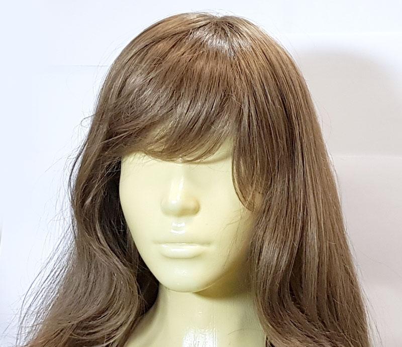 Парик натуральный. Парики купить в магазине париков Ланорд можно недорого. Wigs