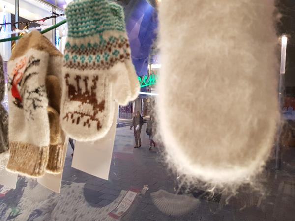 Варежки купить в интернет магазине Ланорд