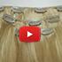 Как выбрать накладные волосы на заколках?