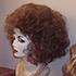 Парик из канекалона обеспечит защиту собственных волос