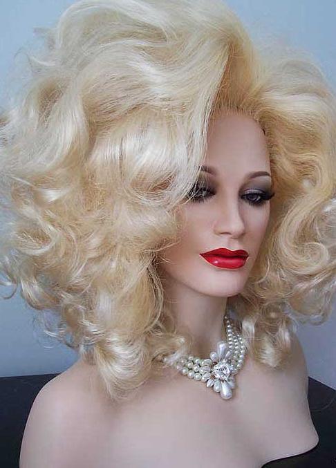 Секреты использования накладных волос