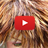 Как правильно надевать парик