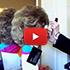 Парики из искусственных волос: из чего изготавливают