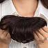 Типы париков из натуральных волос