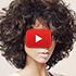 Лучшая защита для волос - это искусственный парик