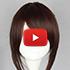 Материалы, используемые при изготовлении искусственных париков