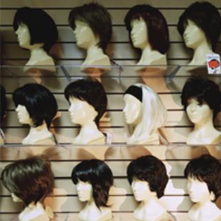 парик искусственный купить недорого