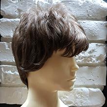 Купить парик из натуральних волос