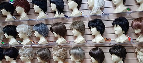 купить парик в Москве по доступной цене вы можете в нашем интернет-магазине Lanord.ru | Наши консультанты помогут сделать вам правильный выбор!
