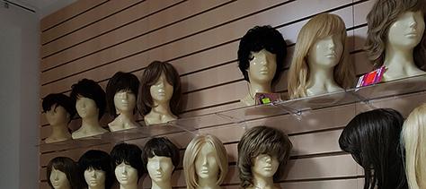 Наши консультанты помогут вам купить парик и сделать правильный выбор по лучшей цене