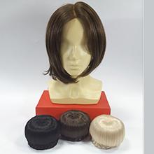 Парик из искусственных  волос купить в Москве можно в нашем интернет-магазине Lanord.ru по низким ценам