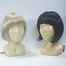парики из искусственных волос в нашем интернет-магазине от 3000 руб. Высокое качество и быстрая доставка!