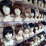 Натуральные парики по лучшей цене в Москве