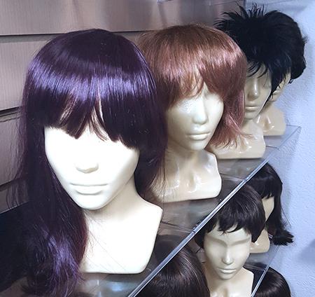 купить парик в магазине Ланорд на Таганской
