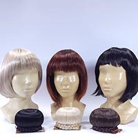 натуральные парики на Таганской