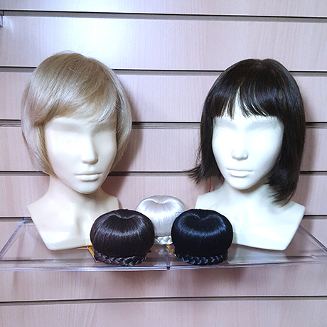 Купить натуральные парики в Москве от 3400 руб. | Lanord.ru