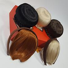 купить парик из натуральных волос по доступной цене вы можете у нас на Lanord.ru