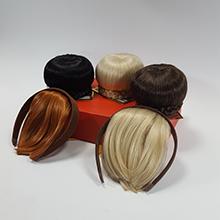 купить парик из натуральных волос в Москве по лучшей цене