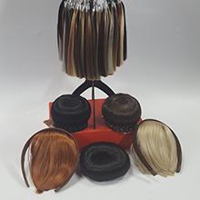 натуральные парики высокого качество | Lanord.ru
