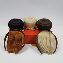 Парики и накладки из натуральных волос  - LaNord.ru