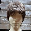 Парики машинной работы отличаются высоким качеством. Закажите парики из натуральных волос и нас на Lanord.ru