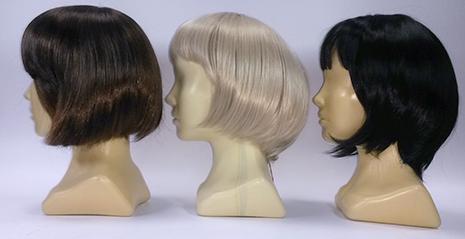 Купить парики недорого от 1000 руб. | LaNord.ru