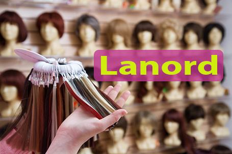 Купить парики недорого в Москве | Lanord.ru