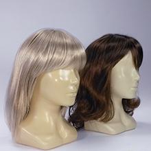 Купить парик в Москве по недорогой цене. Интернет-магазин LaNord.ru