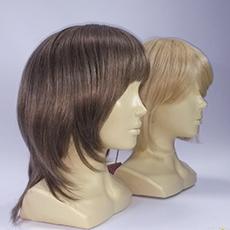 Купить натуральный парик в Москве от 2900 руб. в интернет-магазине LaNord.ru