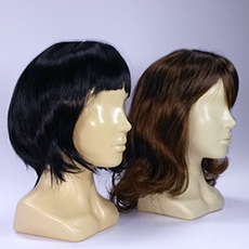 Купить натуральные парики от 2900 руб. в Москве | LaNord.ru