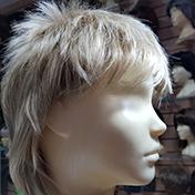 Купить парик натуральный от 2900 руб. в Москве на LaNord.ru