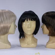 Купить натуральные парики в Москве по низкой цене | LaNord.ru