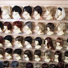 Купить натуральный парик в Москве недорого. Наши консультанты помогут сделать вам правильный выбор | LaNord.ru