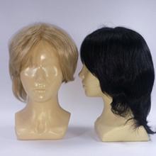 Купить натуральный парик недорого в Москве от 2900 рублей. Интернет-магазин LaNord.ru