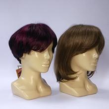 Парики из натуральных волос купить в Москве по низким ценам. Интернет магазин LaNord.ru