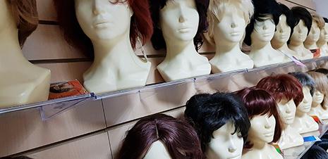 Купить парик недорого. Наш консультант поможет вам сделать выбор! | LaNord.ru
