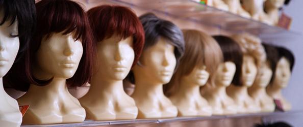 Купить натуральные парики по самой доступной цене | LaNord.ru