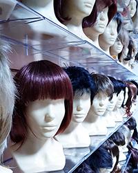 Натуральный парик от 1000 руб. в Москве | LaNord.ru