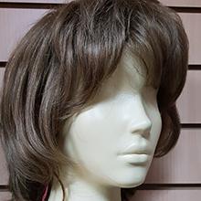 Купить парик из искусственных волос в Москве недорого | LaNord.ru